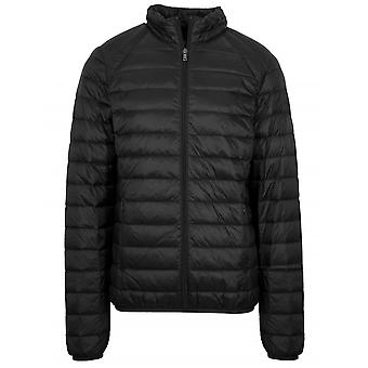 JOTT Black MAT Down Filled Jacket
