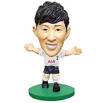 Tottenham Hotspur SoccerStarz søn