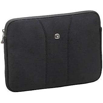Wenger Laptop sleeve Legacy Suitable for up to: 35,8 cm (14,1) Black