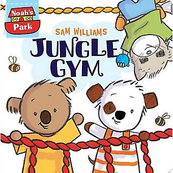 Jungle Gym by Sam Williams - Sam Williams - 9781481442619 Book