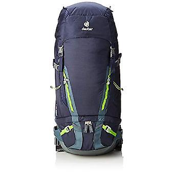Deuter Guide 45 Plus Alpine - Unisex-Adult Backpack - Blue (Navy-Granite) - 19x25x44 Centimeters (B x H x T)