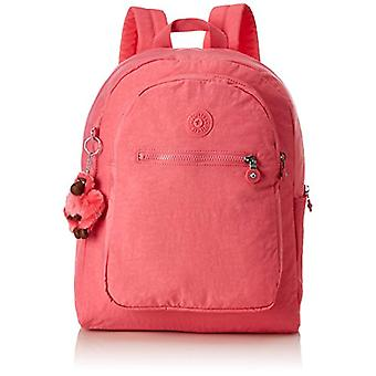 Kipling Bizzy Boo - Women's Backpack Bags - Pink (City Pink) - 15x24x45cm (W x H x L)