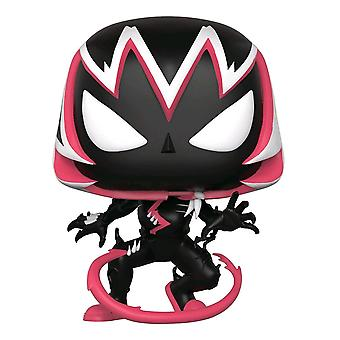 Spider-Man Gwenom Pop! Vinilo