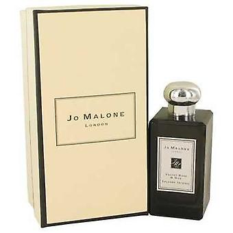 Jo Malone Velvet Rose & Oud By Jo Malone Cologne Intense Spray (unisex) 3.4 Oz (women) V728-537328