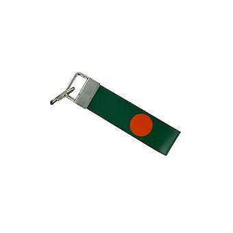 Door Cles Keys Car Motorcycle Band Fabric Flag House Tuning Bangladesh
