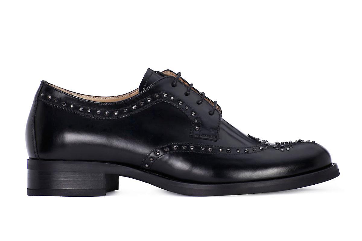 Nero giardini prince black shoes