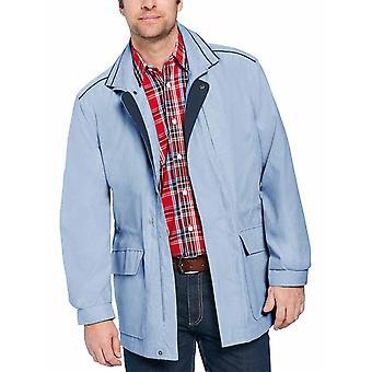 Aldon Mens Aldon 3/4 Length Coat