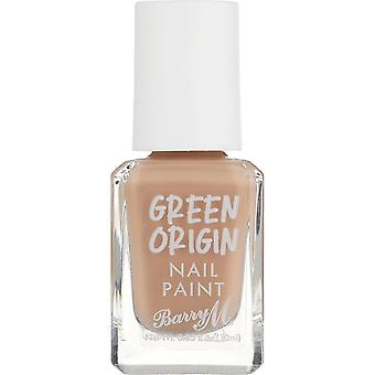 Barry M Green Origin Nail Polish Collection - Down To Earth (GONP7)