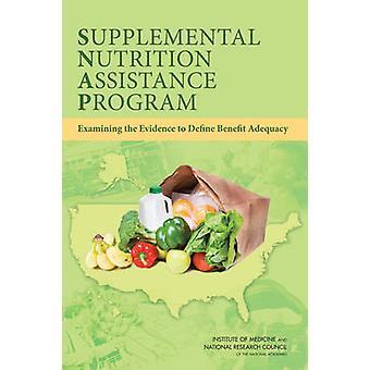 Supplemental Nutrition Assistance Program - Prüfung der Beweise zu