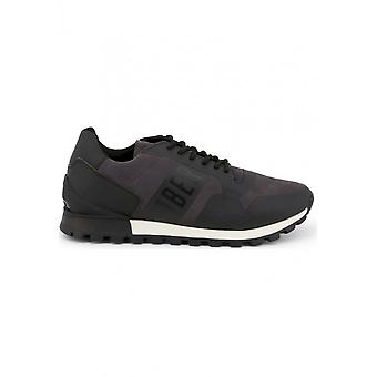 Bikkembergs - Shoes - Sneakers - FEND-ER_1944_GREY - Men - gray - EU 40