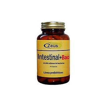 Zeus Intesty+bac 90 Capsules