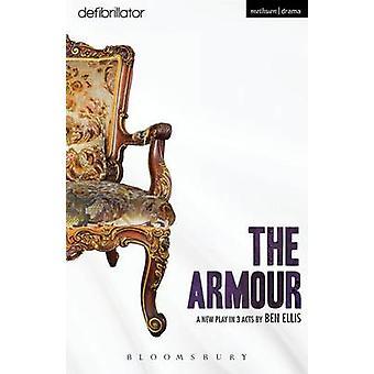 Armour di Ben Ellis