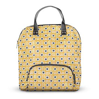 Nicky James Mustard Pot Women's Backpack