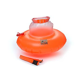 Swim Secure Tow Donut - France Hi-Vis Orange