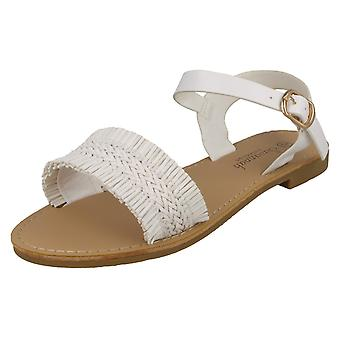 Ladies Savannah Ankle Strap Sandals F00248