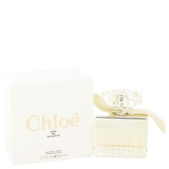 Chloe (neu) Eau de Toilette Spray von chloe 478604 50 ml