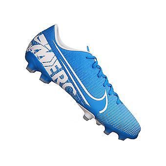 Nike JR Vapor 13 Academy MG AT8123414 futebol todo ano sapatos infantis