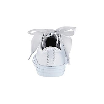 Niños Converse Chicas CTAS Big Eyelet Ox Low Top Lace Up Fashion Sneaker