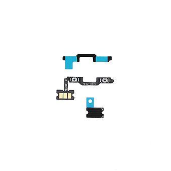 Äkta OnePlus 7 - Volym nyckel FPC-församling - 1101100368