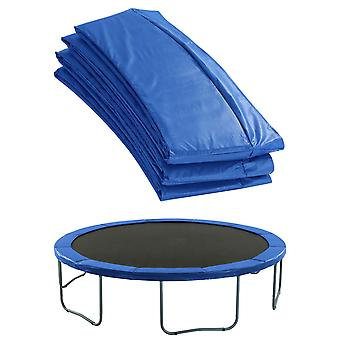 Extra Thick 8ft 10ft 12ft 12ft trampolino di sostituzione Safety Pad Copertura Imbottitura