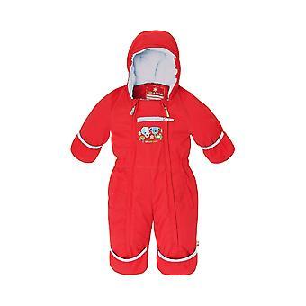 Polochon Wapiti Babies Snowsuit