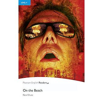 Level 4 On The Beach Book and MP3 Pack by Nevil Shute