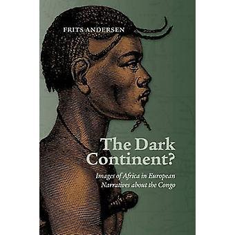 Dark Continent door Frits Andersen