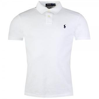 Ralph Lauren Koszula męska koszula Slim Fit niestandardowe