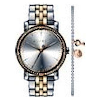 ESPRIT - Wristwatch - Ladies - ELAINE VALENTINE SET - ES1L183M2095