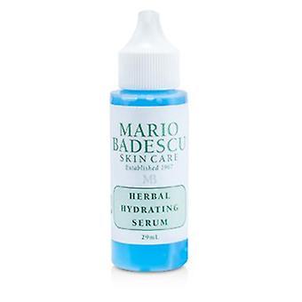 Mario Badescu Herbal Hydrating Serum - For All Skin Types  29ml/1oz