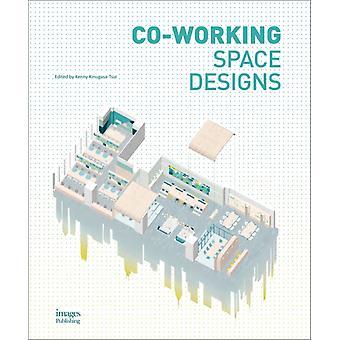 CoWorking Space Designs par Kenny KinugasaTsui