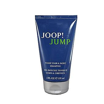 Joop! Hop Tonic Hår & Body Shampoo 150 ml