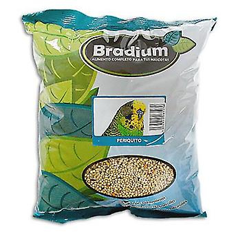 Bradium Lovebird Mixture 25Kg Bulk Bradium-Exotic (Birds , Bird Food)