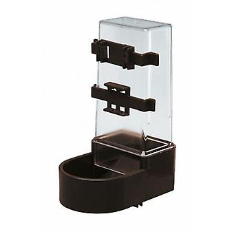 Ferplast Drinker 4518 FPI Brown (Birds , Feeders & Water Dispensers , For Cages)