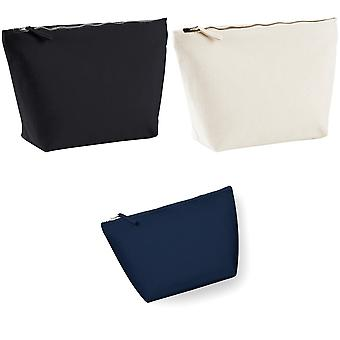 Westford Mill Canvas Accessory Bag (Pack of 2)