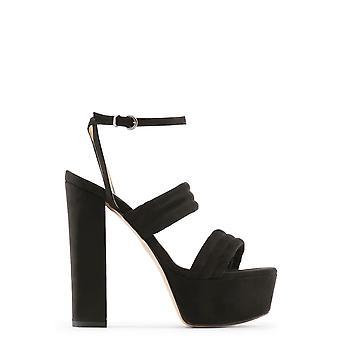 Made in Italia Original Women Spring/Summer Sandalias - Color Negro 29099