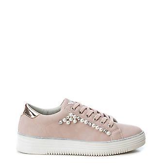 Xti Original Frauen Frühling/Sommer Sneakers - rosa Farbe 39888