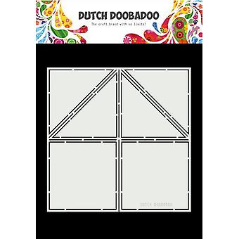 Dutch Doobadoo Dutch Box Art PopUp box A4 470.713.059