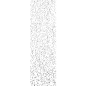 Vivant Ribbon Crispy grey - 10 MT 30MM