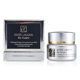 Re nutriv ultimate lift age correcting creme rich 50ml/1.7oz