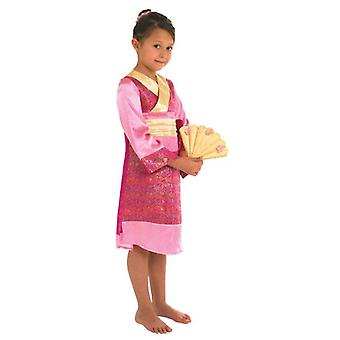 Oriental Princess Child. Size : Small