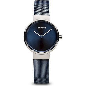Bering-Wristwatch-Women-Classic-Silver shiny-14526-307