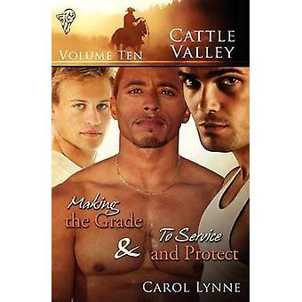 Cattle Valley Vol 10 by Lynne & Carol