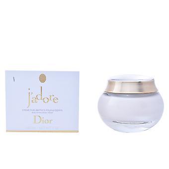 Diane Von Furstenberg J'adore verfraaiing van Body Creme 150 Ml voor vrouwen