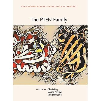 The Pten Family by Edited by Charis Eng & Edited by Joanne Ngeow & Edited by Vuk Stambolic