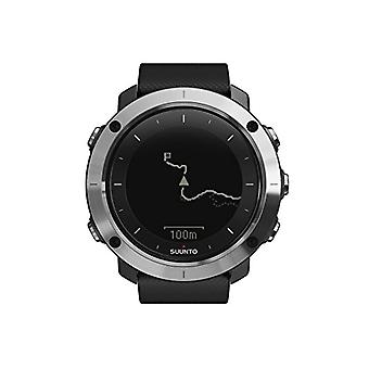 Suunto, traverse, Outdoor GPS montre unisexe adulte, noir, unique taille