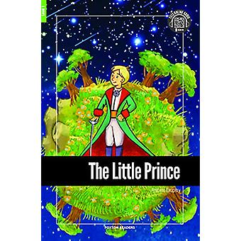 The Little Prince - Foxton Reader Level-1 (400 Headwords A1/A2) with