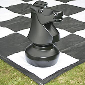 Garden Games: Giant Chess Mat