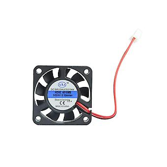 MP Select Plus 40x40x10mm Fan For 3D Printer by Monoprice