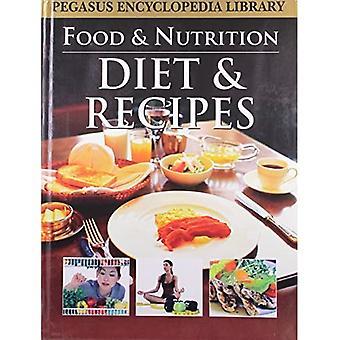 Diet Recepiesfood Nutr